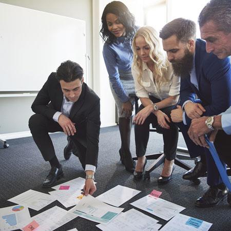Saiba como as tecnologias contribuem para o planejamento estratégico das empresas!